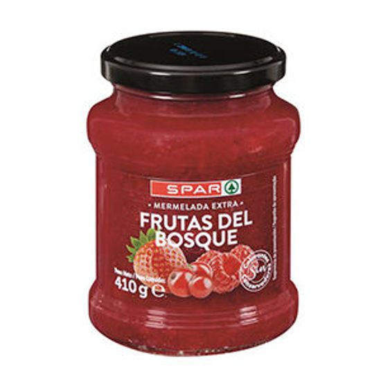 Picture of Doce SPAR Extra Frutos Bosque 410gr