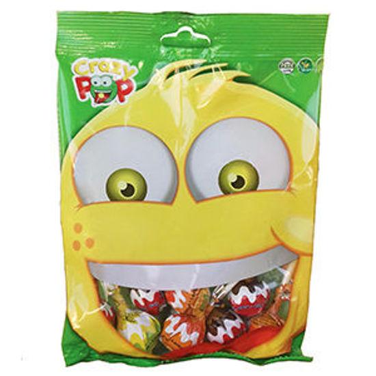 Picture of Chupa Chupa DROPS NAZARE Frutas 6+2un