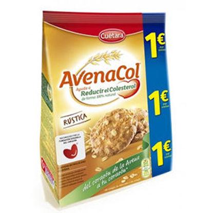 Picture of Bolacha AVENACOL Rustica 150gr