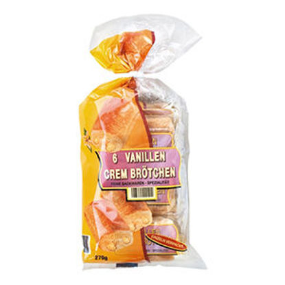 Picture of Bolo BROTCHEN Napolitanas Baunilha 270gr