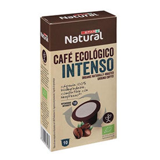 Picture of Cafe SPAR Caps Bio Comp Intenso 10x5gr