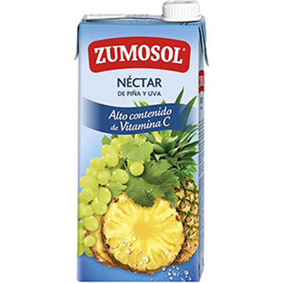 Picture of Nectar ZUMOSOL Tropical 1lt