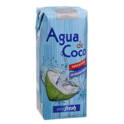 Picture of Água EMD Coco 330ml