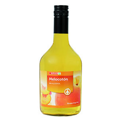 Picture of Licor SPAR S/ Alcool Pessego 70cl