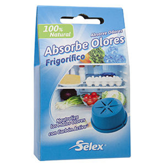 Picture of Absorve Odores SELEX Frigorifico 1un