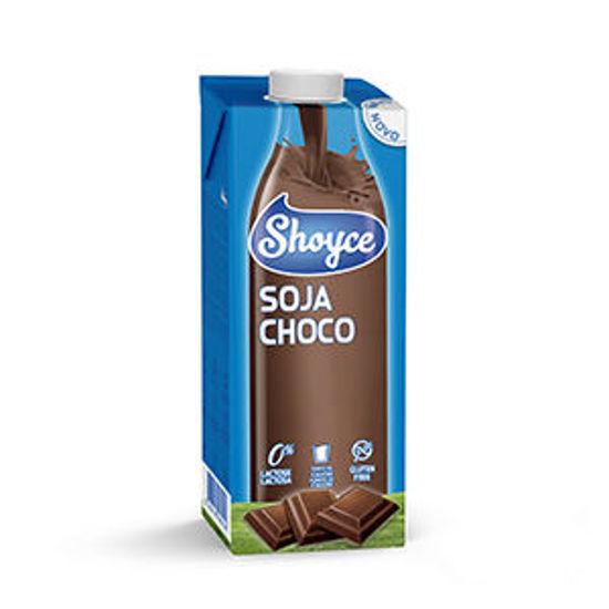 Picture of Bebida SHOYCE Soja Chocolatte 1lt