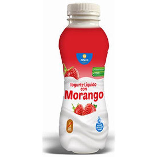 Picture of Iog ALTEZA Liq Morango 160gr