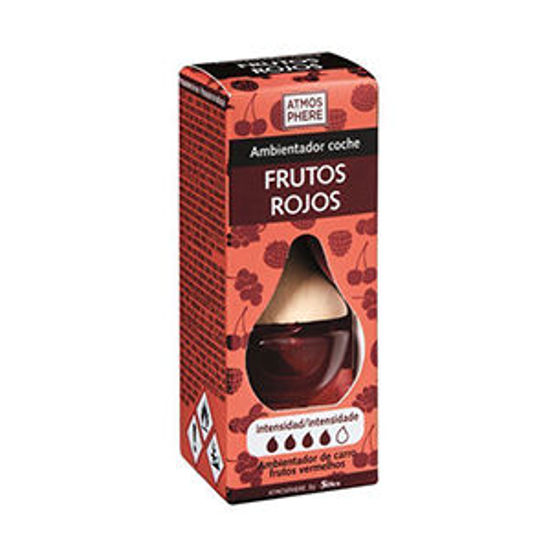 Picture of Ambientador ATMOSPHERE Carro Frut Verm 6ml