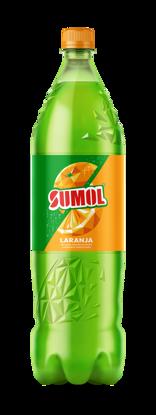 Picture of Refrig SUMOL Laranja 1,5lt