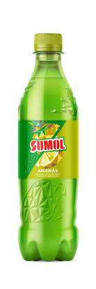 Picture of Refrig SUMOL Ananas 0,5lt