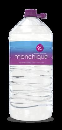 Picture of Água MONCHIQUE 5lt