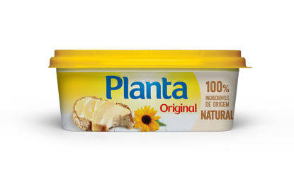 Picture of Creme Barrar PLANTA 250gr