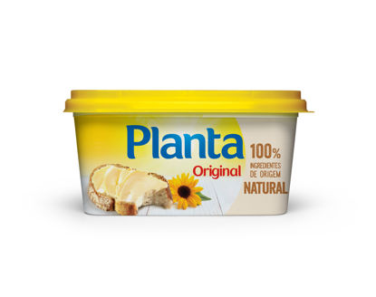 Picture of Creme Barrar PLANTA 450gr