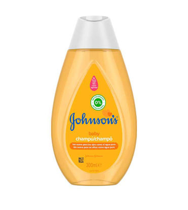 Picture of Champô JOHNSONS Baby 300ml