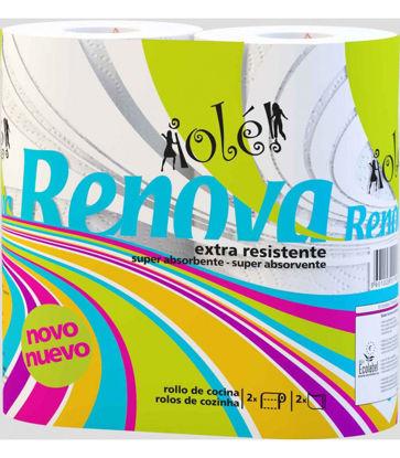 Picture of Rolo Cozinha RENOVA Ole 4 Rolos