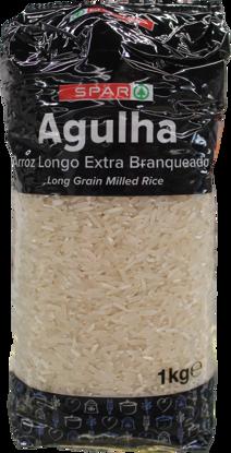 Picture of Arroz SPAR Agulha Extra Longo 1kg