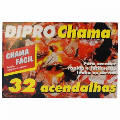 Picture of Acendalhas DIPROCHAMA 32un