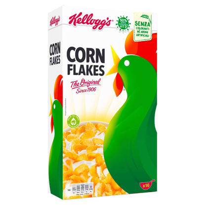Imagem de Cereais KELLOGGS Corn Flakes 500gr