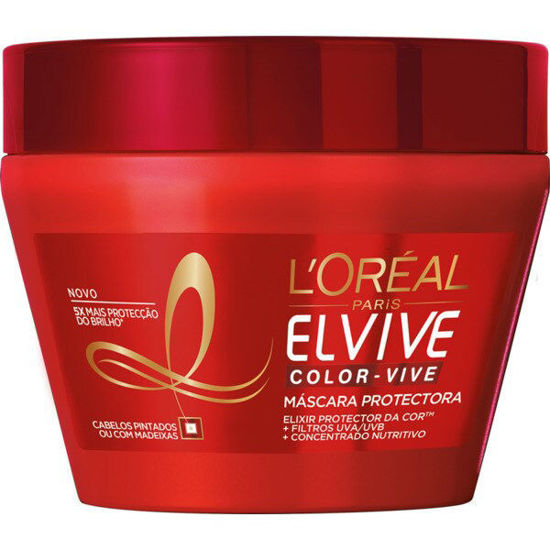 Picture of Mascara Cab  ELVIVE Color Vive 300ml