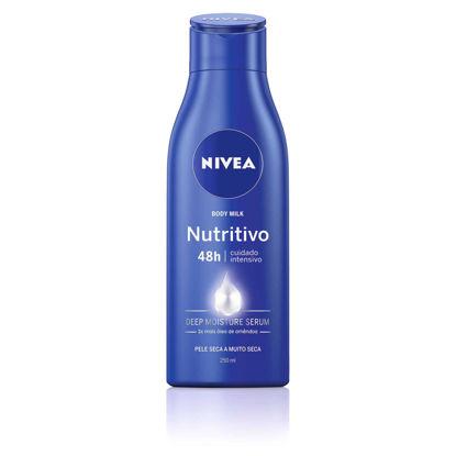 Picture of Body Milk NIVEA 250ml