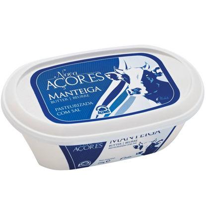 Picture of Manteiga NOVA ACORES C/Sal Cuvete 250gr