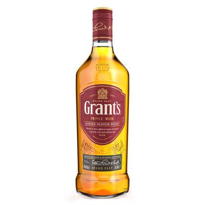Imagem de Whisky GRANTS 70cl